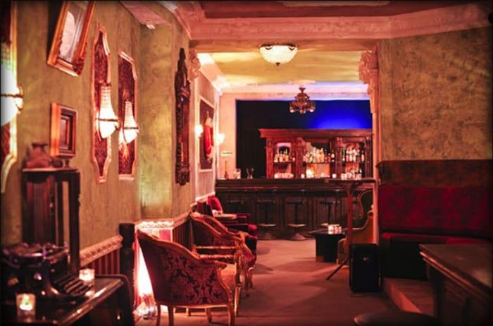Apotheken bar berlin - 5 10