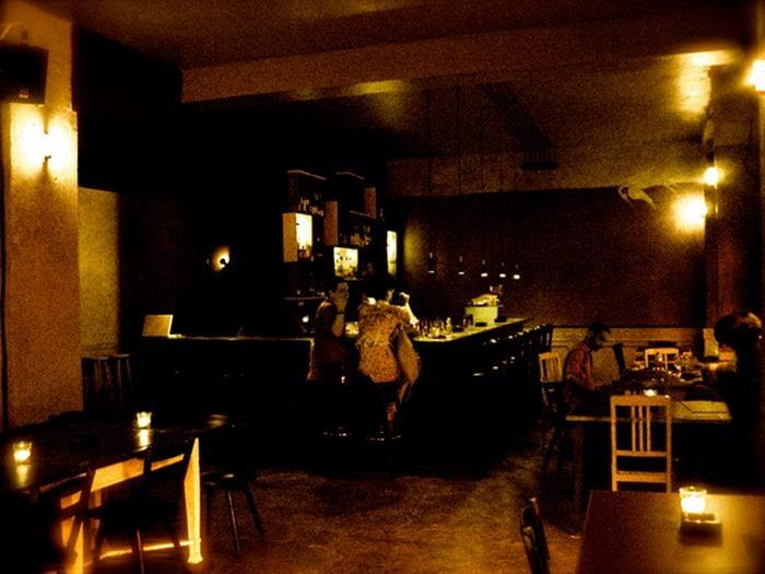 Bar Lugosi