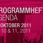 Bar Convent Berlin 2011 - Programmheft