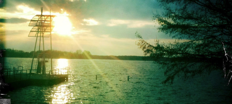 Sonnenuntergang_Aperitif