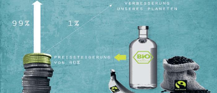 Ökologischer Schwachsinn. Was macht Bio in Bars? - Mixology