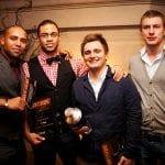 Bacardi Global Legacy 2012