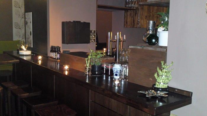 Single bar karlsruhe