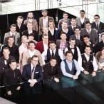 Diageo World Class Wien 2012