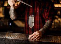French 75 Cocktail | Mixology - Magazin für Barkultur