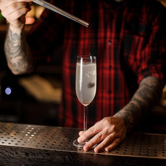 French 75 Cocktail | Mixology - Magazin für Barkultur