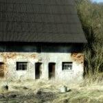Haus in der Provinz
