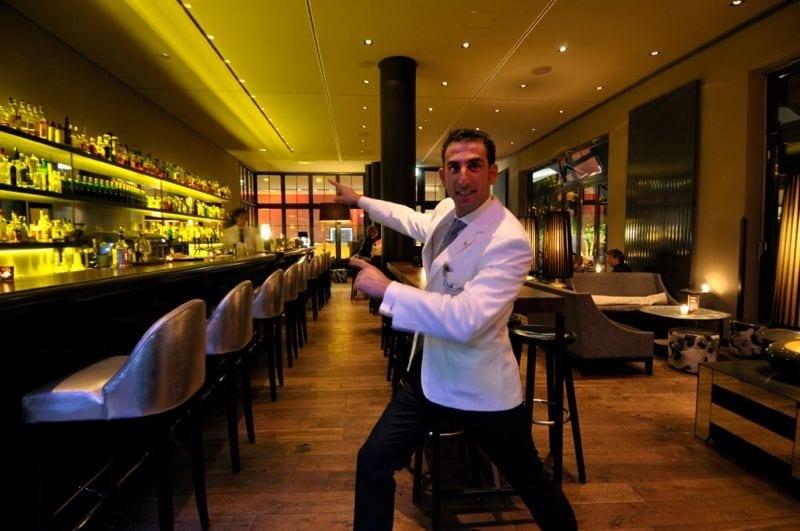 Dacaio Bar Hamburg Martini Hochburg Zwischen Alster Und