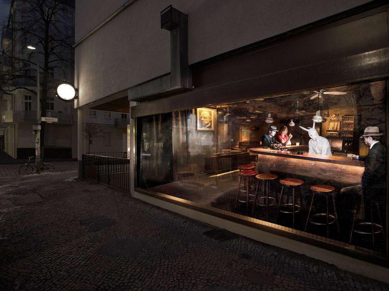 Tier Bar Berlin Neukölln