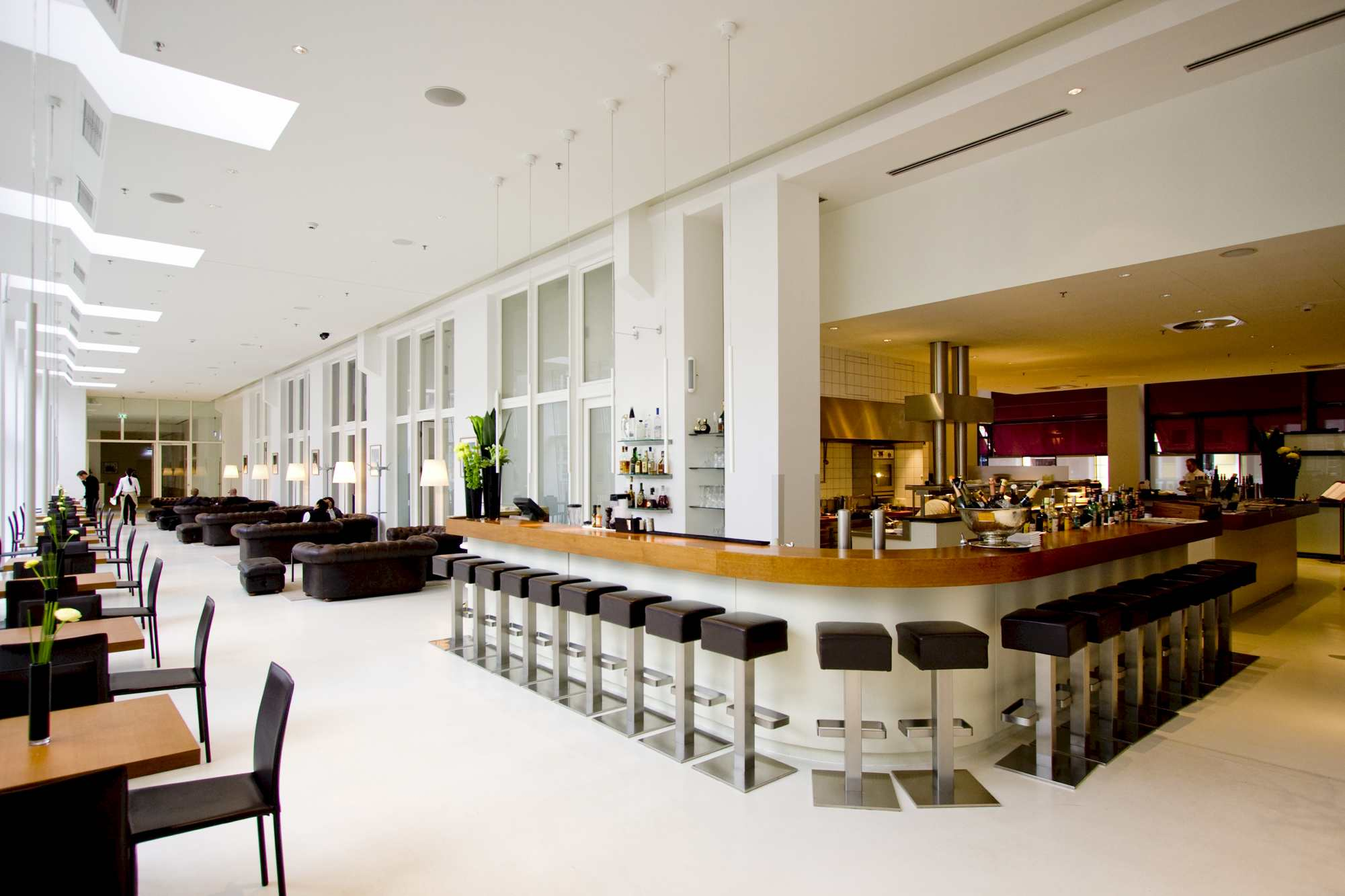 jazz im glas die duke bar im ellington hotel in berlin mixology. Black Bedroom Furniture Sets. Home Design Ideas