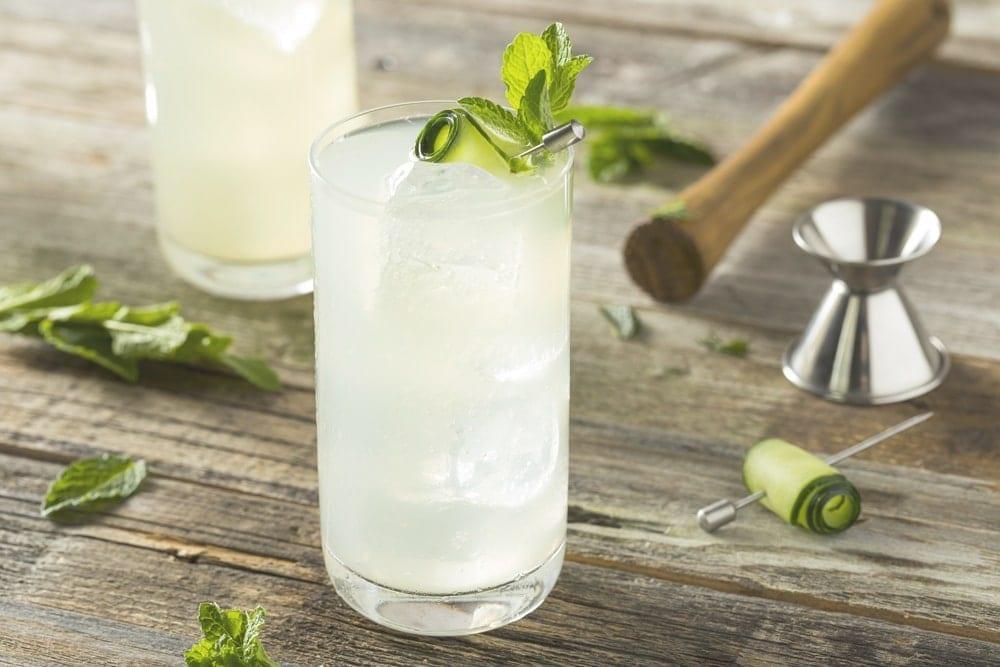 Munic Mule Cocktail | Mixology Magazin für Barkultur