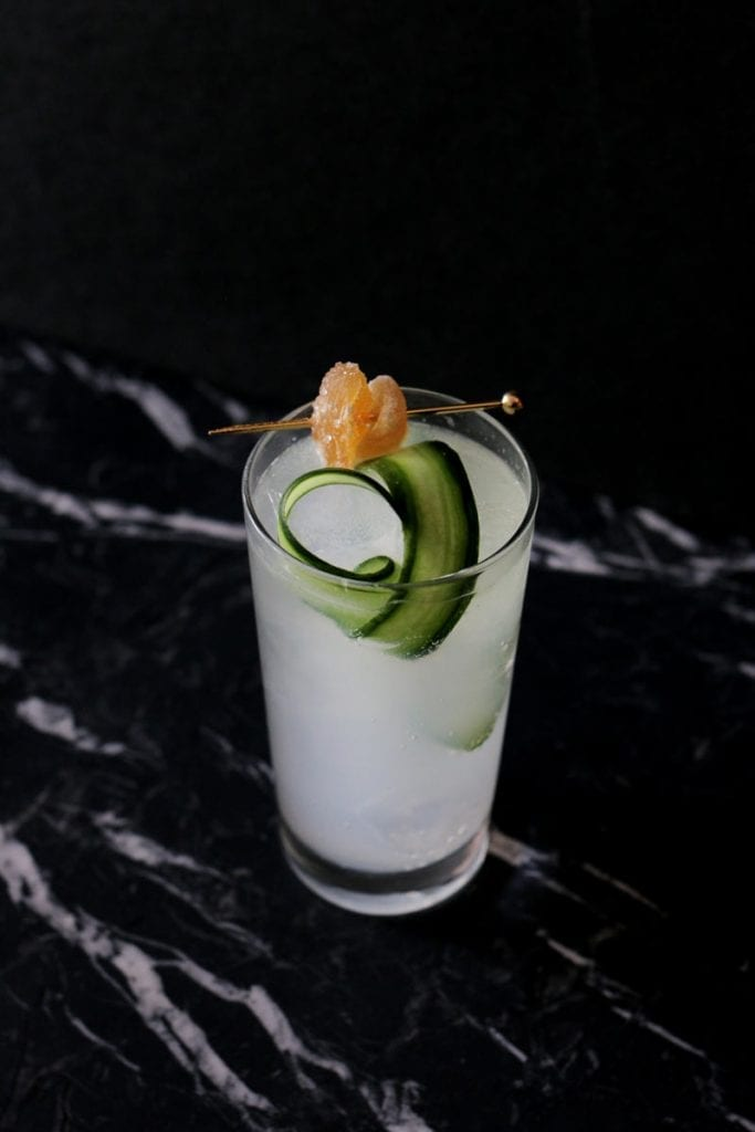 Munich Mule Cocktail | Mixology Mixology — Magazin für Barkultur