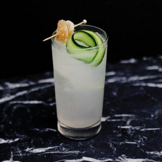 Munich Mule Cocktail   Mixology Mixology — Magazin für Barkultur