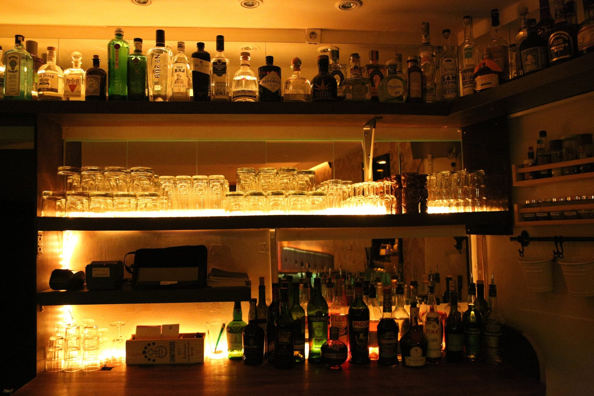 Die vintage bar n rnberg kleinod in der altstadt mixology for Bar 42 nurnberg