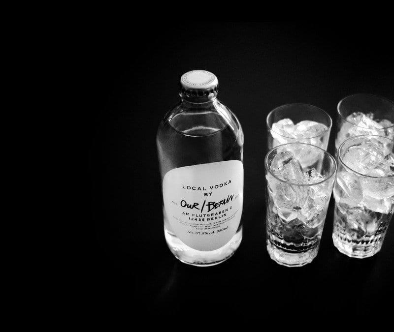 Our/Berlin von Pernod Ricard