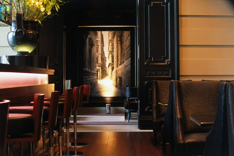 Bebel Bar Hotel De Rome Berlin