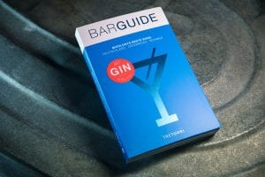 Bar Guide No. 7
