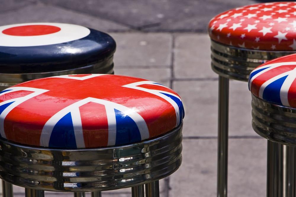 Top 10 Bars London