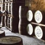 Cooley Destillery Riverstown