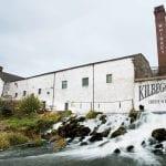 Kilbeggan Irish Whiskey