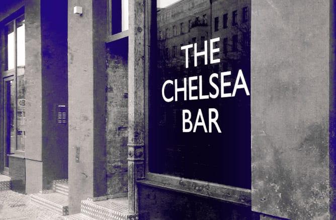 The Chelsea Bar