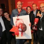 CAMPARI_Liquid Art Contest_Preisverleihung