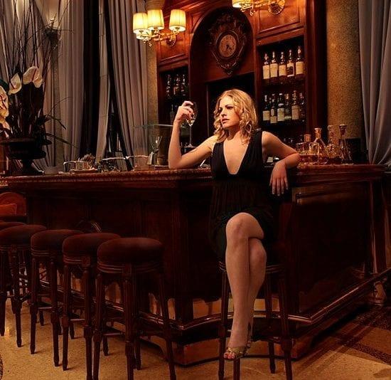 dating_the-_bartender