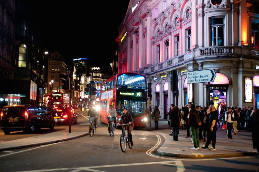 Coupette London