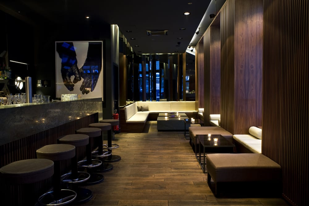 the top five bars in berlin mixology. Black Bedroom Furniture Sets. Home Design Ideas