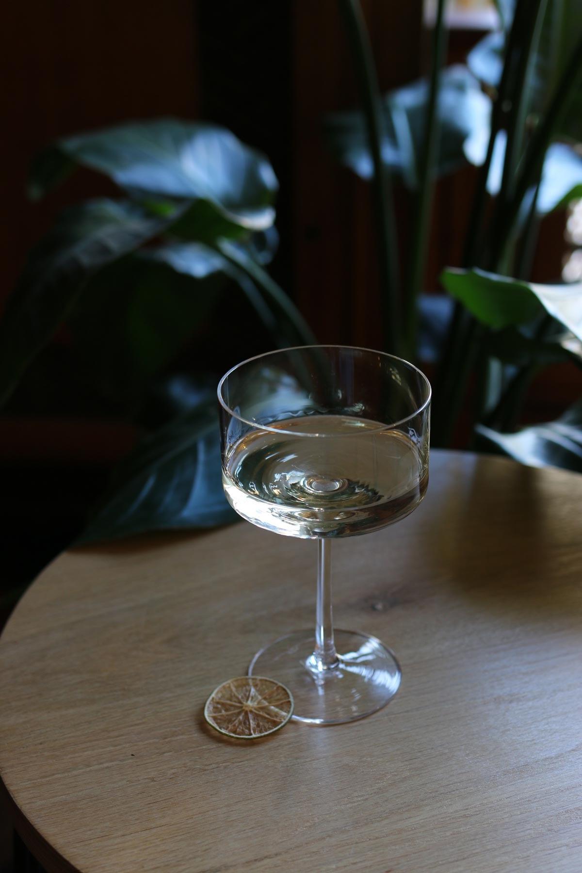 7 klassische Cocktails mit Gin - Gimlet
