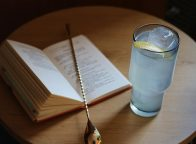 7 klassische Gin Cocktails - Gin Fizz