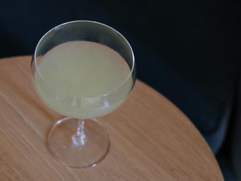 7 klassische Cocktails mit Gin - Last Word