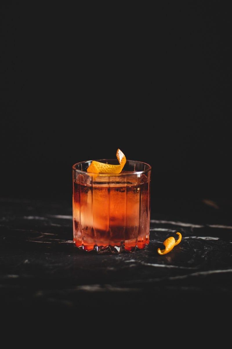 7 Fakten über den Negroni Cocktail | Mixology — Magazin für Barkultur