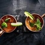 Moscow Mule Cocktail   Mixology Magazin für Barkultur