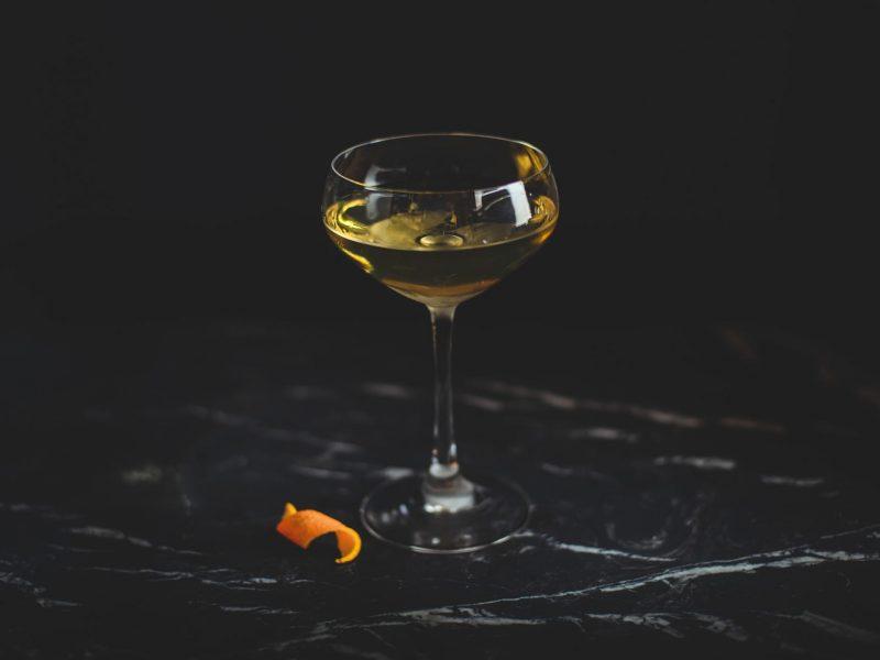 Gimlet | Mixology Magazin für Barkultur