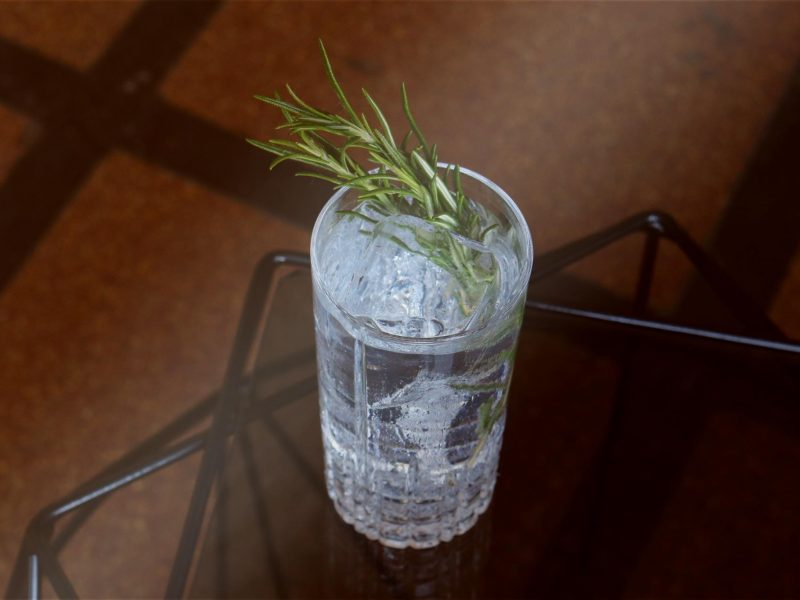 Gin Tonic Alternativen | Mixology - Magazin für Barkultur
