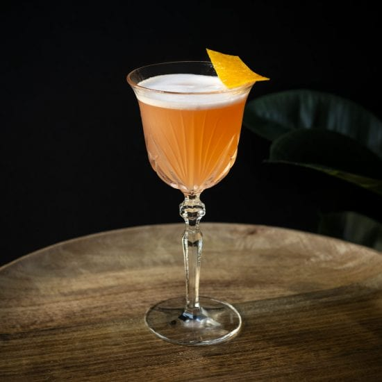 Pisco Punch Cocktail Geschichte