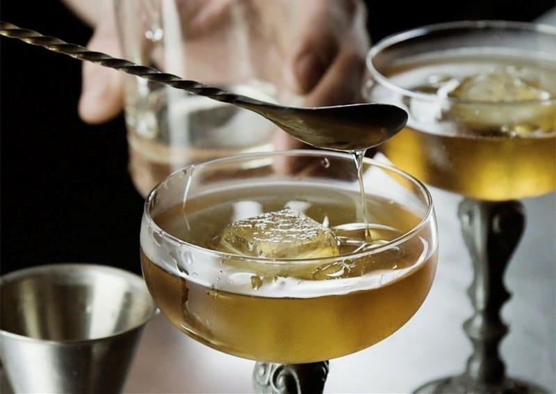 clarita cocktail