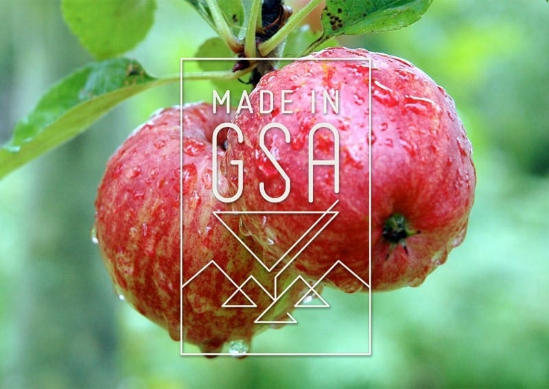 made in gsa obstbrand