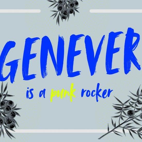 Genever: Zur Geschichte und Gegenwart des Gin-Vorläufers