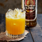 linie aquavit the journey