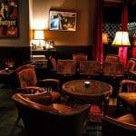 Old Fashioned Bar Frankfurt