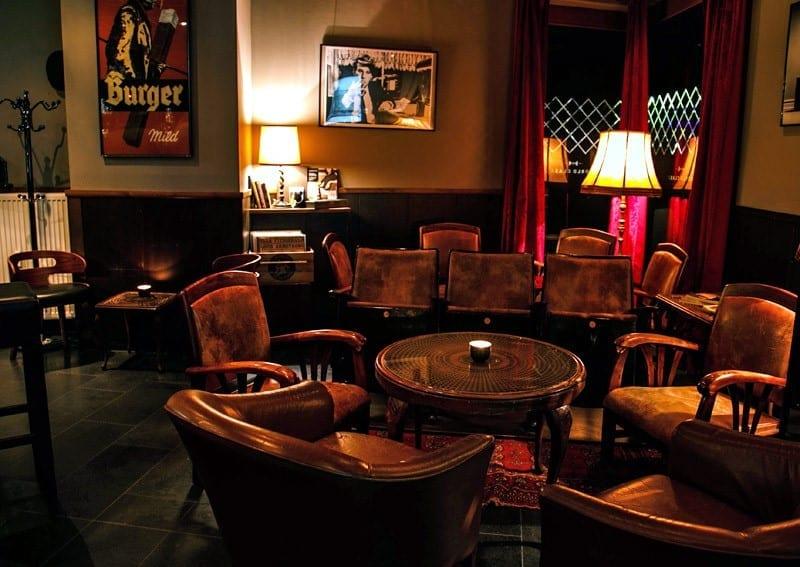 Old Fashioned Bar Frankfurt: jetzt mit frischem Wind