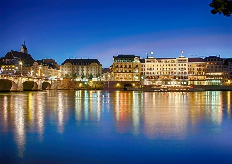 Basel BarTender