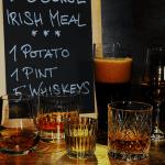 der beste irische whiskey