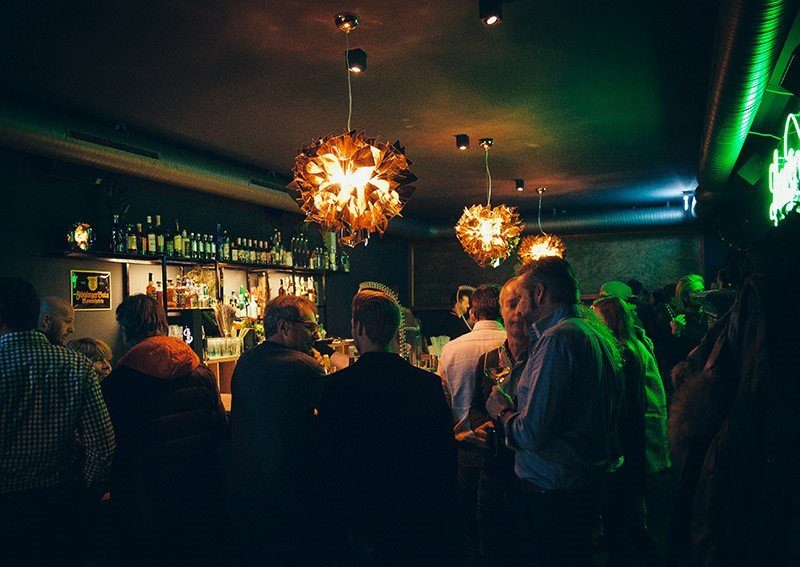 Lausa Bar Rosenheim