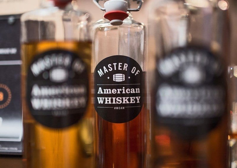 master of american whiskey finalisten