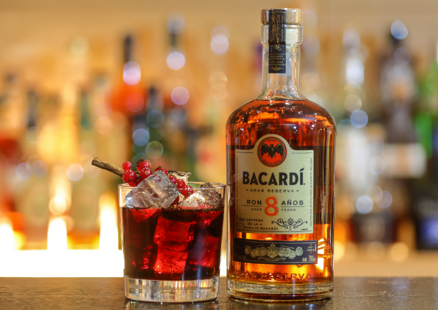 Bacardí Legacy Global Cocktail Competition