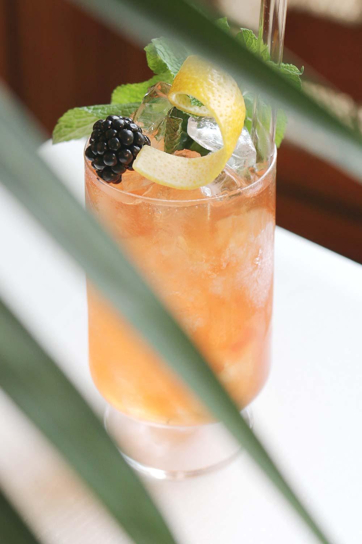 Rum Daisy von Max Bergfried.