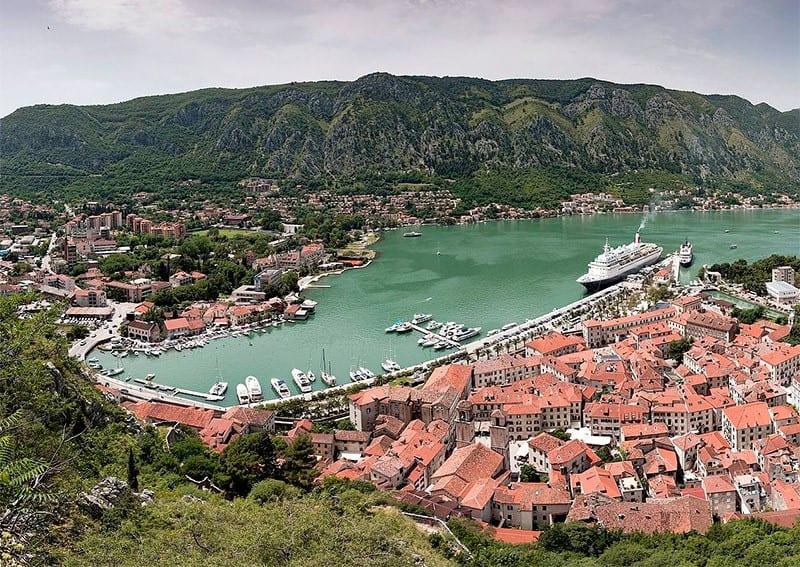 Bar Montenegro Karte.Bars In Montenegro Zu Besuch In Einem Land In Dem Es Keine